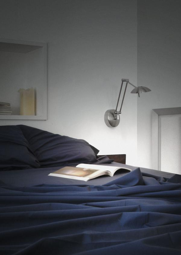 Swing Arm Lamp A-1136 by Leonardo Marell for Estiluz