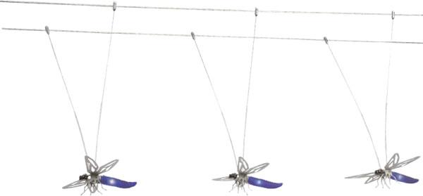 Eurofase KIT-3MOS Mosca Bugs Cable Kit