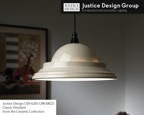 JDG-CER-6205-CRK-BKCD Justice Design Hand-Cast and Hand-Finished Ceramic: Justice Design Group's ceramic collection features hand-cast, hand-textured and hand-finished ceramic fixtures which can create a mood, complement a theme, or simply add the perfect accent. Some sconces shown on this page are rated for indoor or outdoor damp location use. Others are rated for Wet location with Patented Socket Shelter.