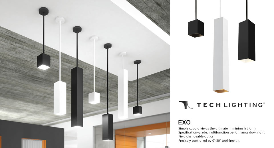 Choose your Pendant or Track Head Choose from a wide array of low voltage pendants and lights. Then add accessories if desired. Tech Lighting FreeJack Exo Pendants There is a broad range of colorful and decorative accessories and functional optical controls.