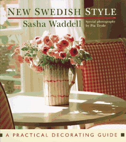 New Swedish Style by Sasha Waddell