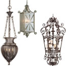 Antique Style Lanterns