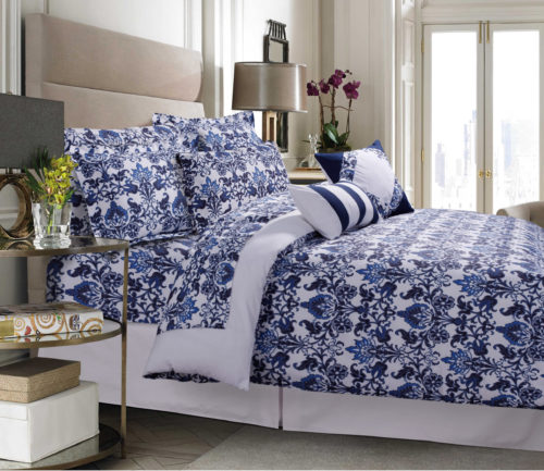 Tribeca Living Catalina Duvet Cover Set and Sheets