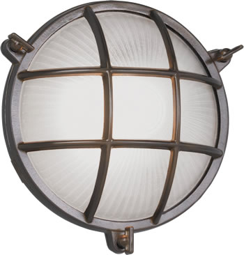 Norwell 1102 Mariner Circular Wall The Mariner's classic nautical design is the perfect accent for outdoor spaces. The round shape mimics a porthole but with all the elegance of Norwell. - Ship Lights – Three Styles - myDesign42