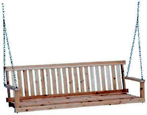 Jack Post Classic Wood Porch Swing - How to choose a relaxing Porch Swings that fits your budget and personalize it to fit your style – mydesign42