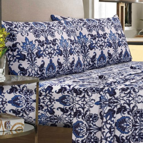 Tribeca Living Catalina Sheet Sets