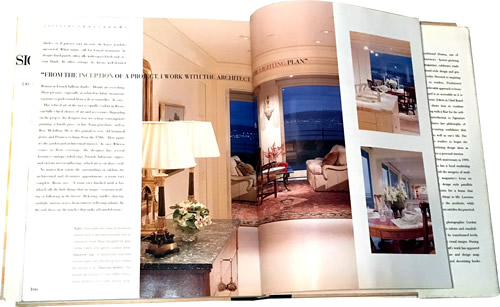 Signature Style: Creating Beautiful Interiors from Traditional Home Books