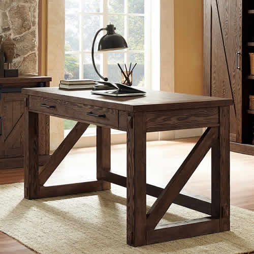 Martin Furniture Avondale Writing Table Desk IMAE384