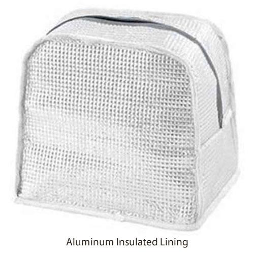 Aluminum Insulated Lining
