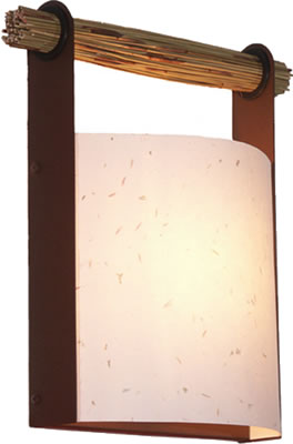 Fire Farm 89-T Japanese Lantern Table Lamp