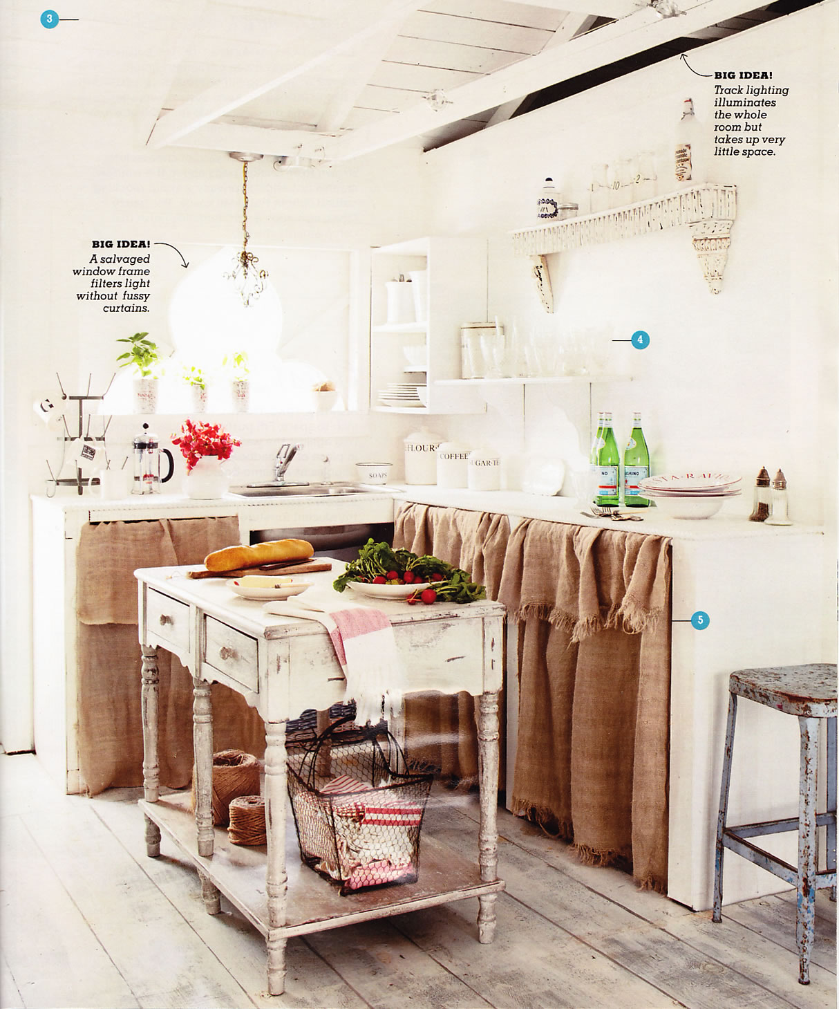 Country Living December 2014