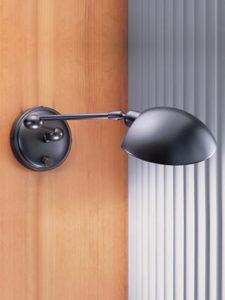Holtkotter (Holtkoetter) Swing-Arm Halogen Wall Sconce 522/1