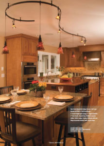 eat in kitchen lighting my design42 lighting amp design 7022