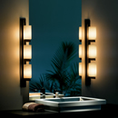 Vertical Bath Lighting