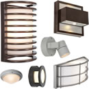 Access Modern & Contemporary Wet Location Outdoor Lighting