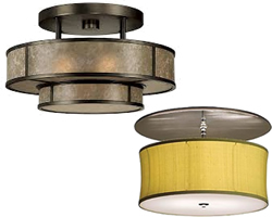 Oriental Ceiling Lights