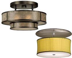 Oriental Ceiling Lights