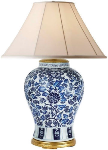 Ralph Lauren Marina Large Table Lamp