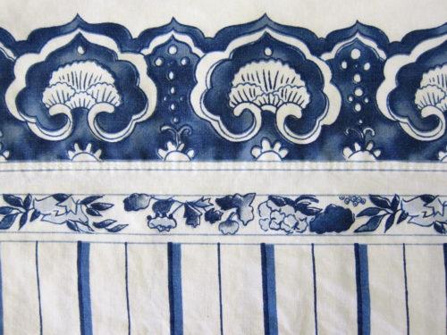 Ralph Lauren Jonquil Striped Bedding
