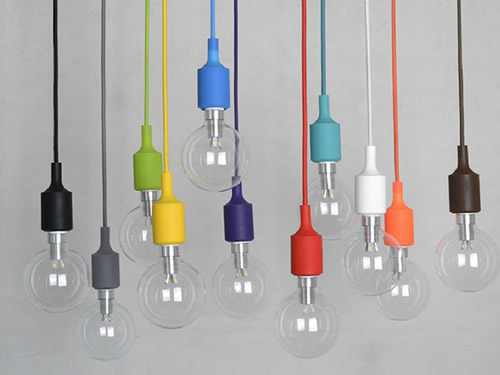 Nordic Spider Pendants - Nordic Spider Chandelier or Nordic Spider Multiple Pendants