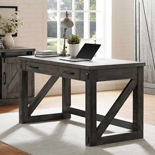 Martin Furniture Avondale Writing Table Desk IMAE384G
