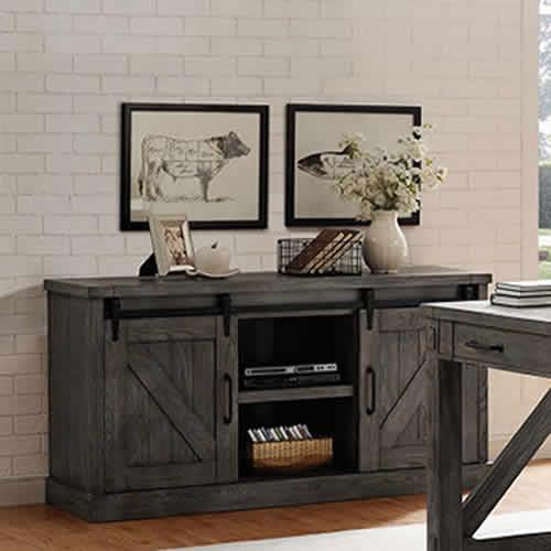 Martin Furniture Avondale Credenza IMAE360G