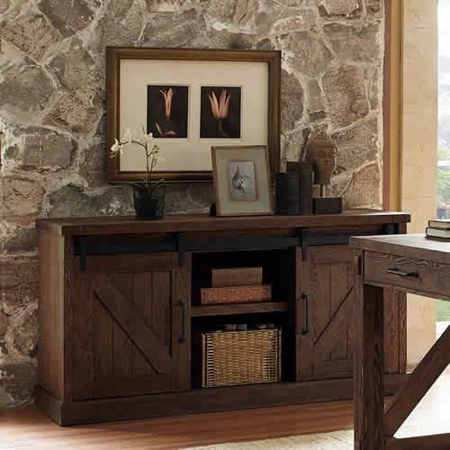Martin Furniture Avondale Credenza IMAE360