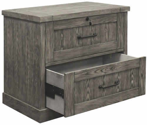 Martin Furniture Avondale Lateral File AE450G