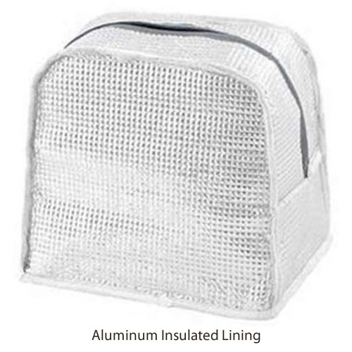 Aluminum Insulated Lining