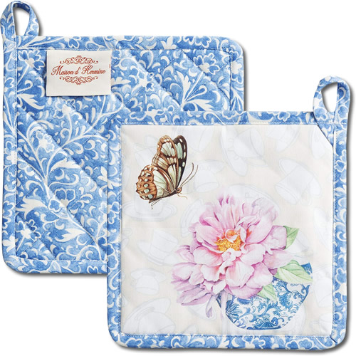 Maison d' Hermine Canton Pot Holders