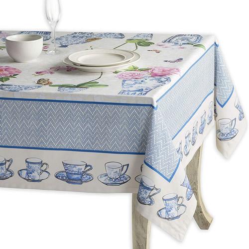 Maison d' Hermine Canton Tablecloth