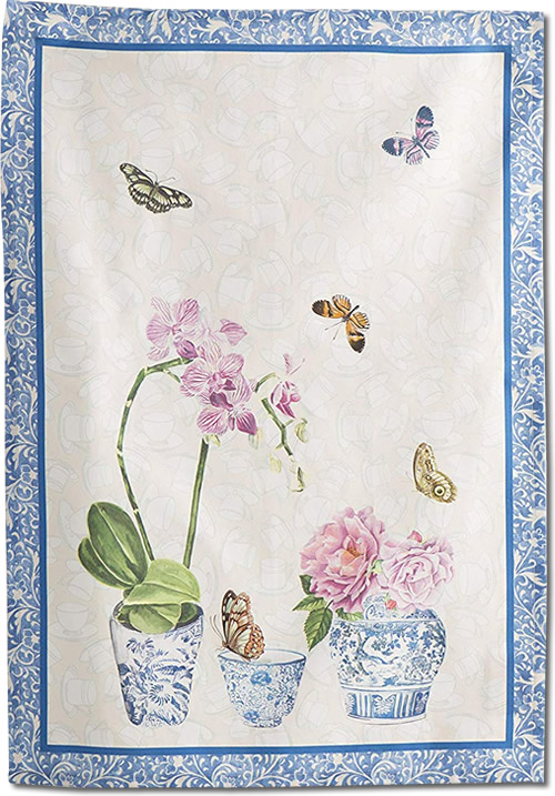 Maison d' Hermine Canton Kitchen Towel