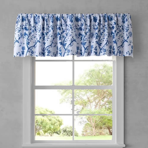 Laura Ashley Charlotte Designer Valance
