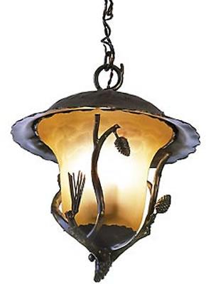 Kalco 9171PD Ponderosa Hanging Lantern