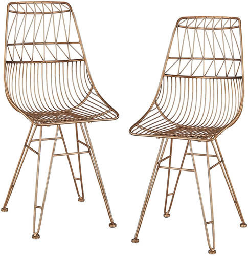 ELK Group International 3138-266 Jette Chairs