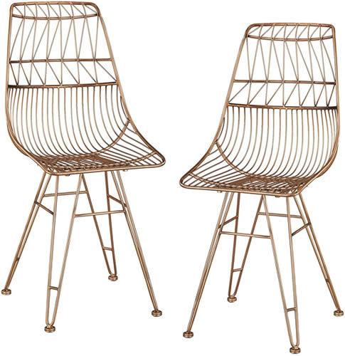 ELK Group International 3138-266 Jette Chairs