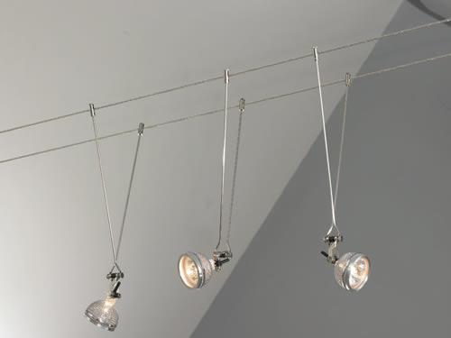 Tech Lighting K-Jane Kable lights