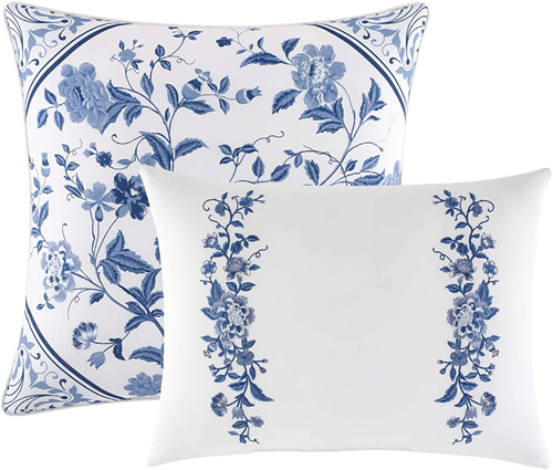 Laura Ashley Home Elise Throw Pillows