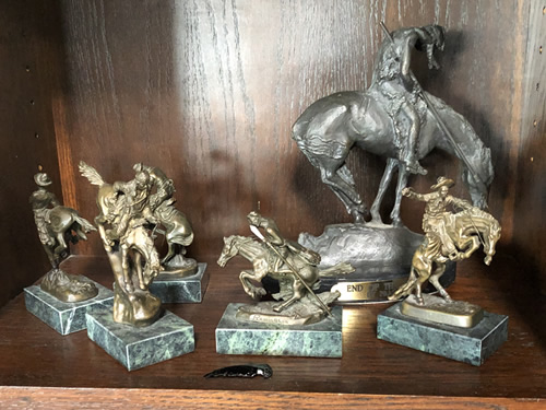 Remington Figures