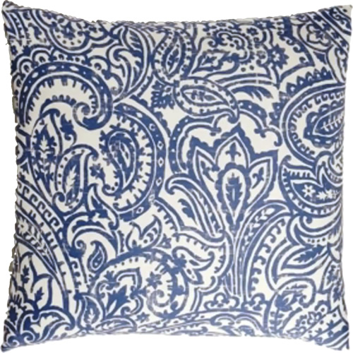 Charter Club Damask Designs Textured Paisley European Sham