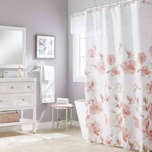 SKL HOME Misty Floral Bath Collection
