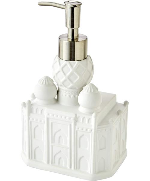 Vern Yip Shangri La Lotion or Liquid Soap Dispenser